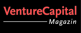 Venture Capital Magazine Logo